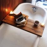bath reading