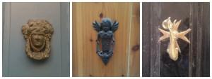 DOOR KNOCKERS - MALTA