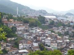 The Favelas