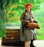 anna green gables