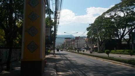 Hauy Kaew Road