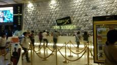 it's liek an airport flying first vlass:)