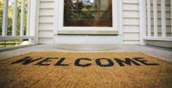 welcome-mat-at-door