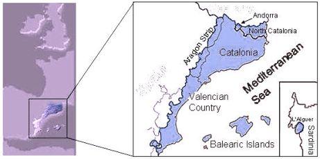 catalonia edited